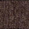 mørkebrunt baltic tæppe fra tæppemanden