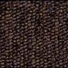 Mørkt nubret baltic tæppe fra tæppemanden